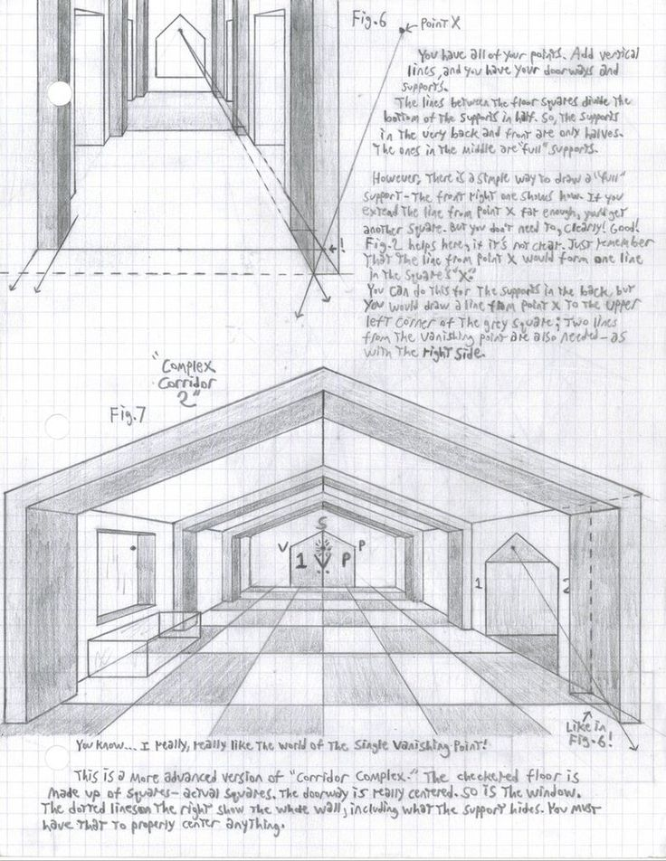 Architecture Drawing Tutorial 177 best images about perspective on pinterest