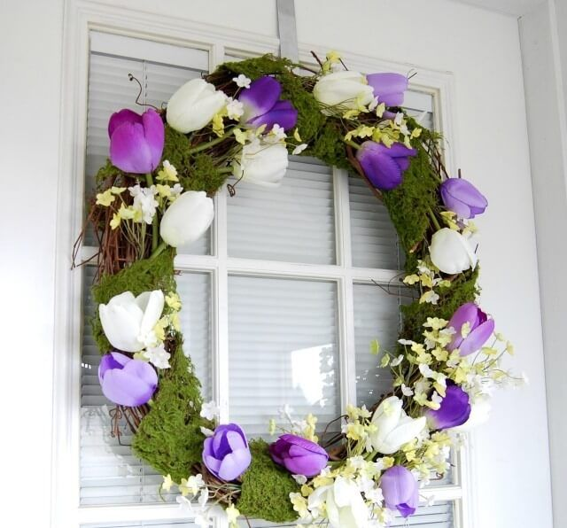 Spring Decorating Ideas That Will Brighten Up Your Home