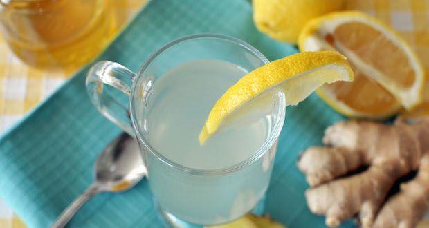 Deux aliments combinés ensemble facilitent la perte de poids : le gingembre et le citron. Le citron est réputé pour ses propriétés bénéfiques pour la santé. C'est un puissant antioxydant. Il favorise
