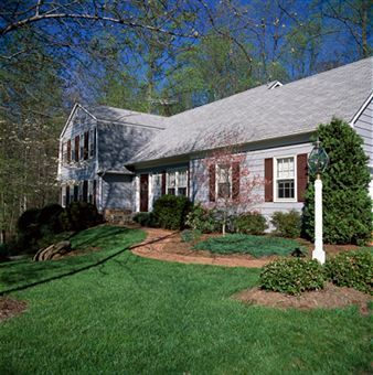 Landscape Ideas For Ranch Style Homes