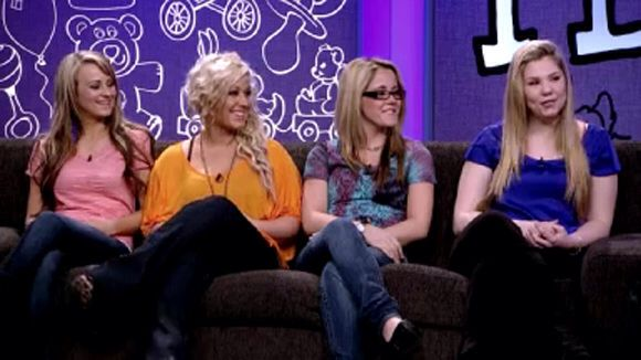 Teen Mom 2 Season 3 Reunion With Dr. Drew and the Girls Leah, Chelsea, Jenelle and Kailyn #jenelleevans #leahmesser #kailynlowry #chelseahouska #mtv #teen #mom #teenmom #teenmom2 #16andpregnant #kailyn #leah #chelsea #jenelle #evans #messer #lowry #houska #16andpregnantseason2a
