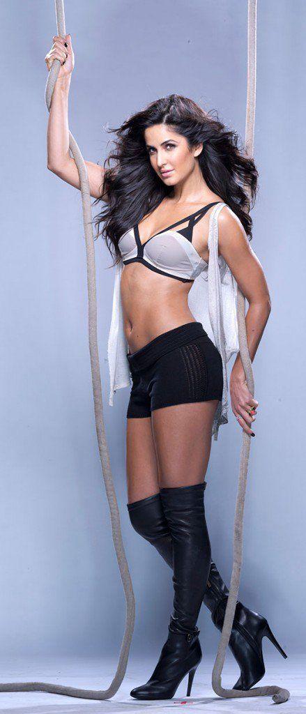 You Pick Katrina Kaif As The Sexiest Woman Alive! - MissMalini.com #Hair-Beauty