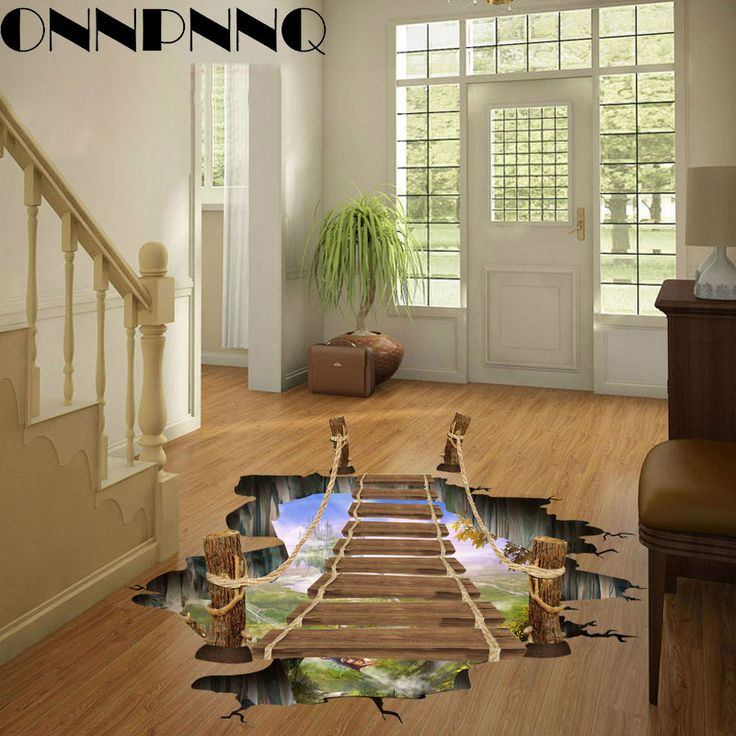 OnnPnnQ Waterproof Green Wall Stickers For Living Room And Bedroom 3D Floor Home Decoration Stickers. Yesterday's price: US $8.37 (6.88 EUR). Today's price: US $8.37 (6.81 EUR). Discount: 21%.