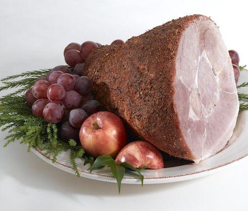 Pork Breakfast Box – 25 lbs