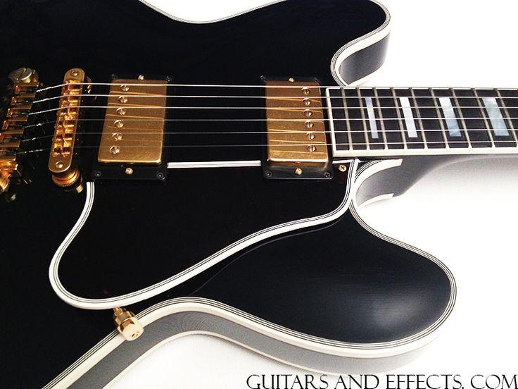Gibson BB King