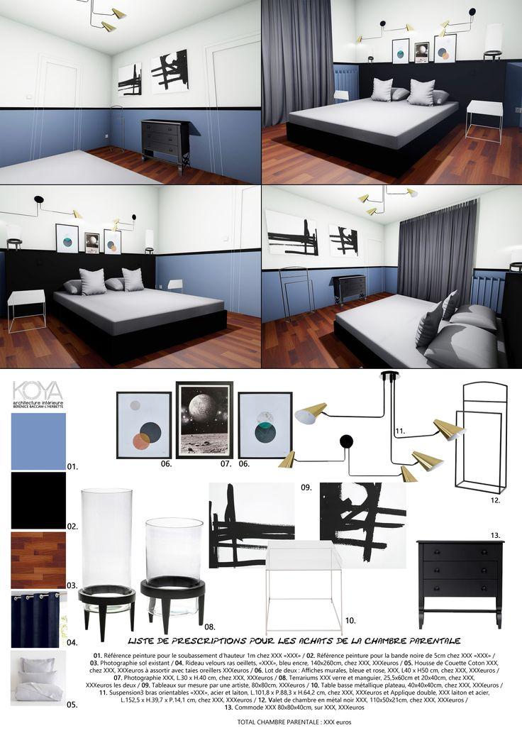 les 47 meilleures images du tableau planches ambiances par koya architecture sur pinterest. Black Bedroom Furniture Sets. Home Design Ideas