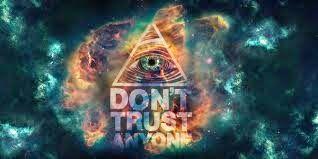 Blogul Dianei: Despre oamenii obsedati de conspiratii | Psihologi...