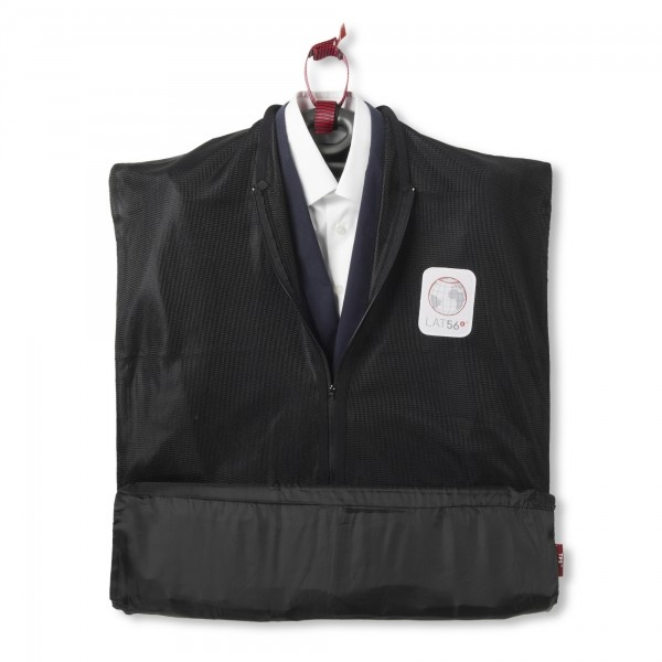 LAT56 Red-Eye Overnight Garment Bag
