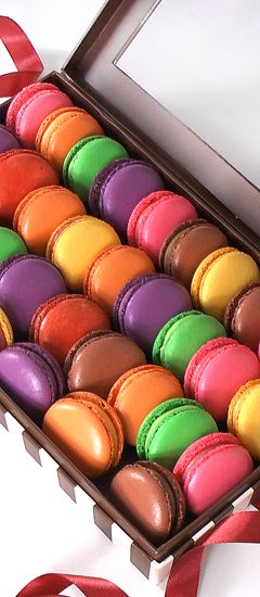 Best 25 macarons online ideas on pinterest macaron cookies french macarons online course urmus Image collections