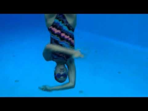 Auxiliary or Transition sculls | Synchronized Swimming Blog. Very informative.