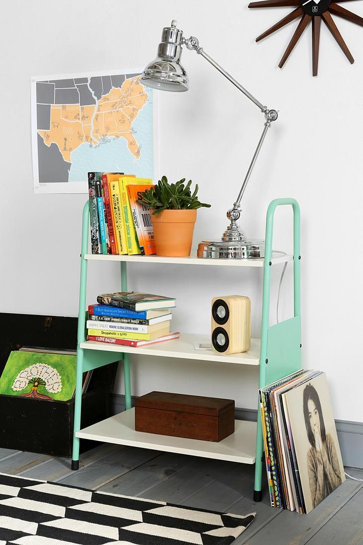 Assembly Home Ladder Shelf Urbanoutfitters Uohome Pinterest Ladder Urban And Catalog