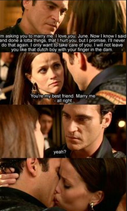 Walk the line movie quotes, love this movie sooooo much!