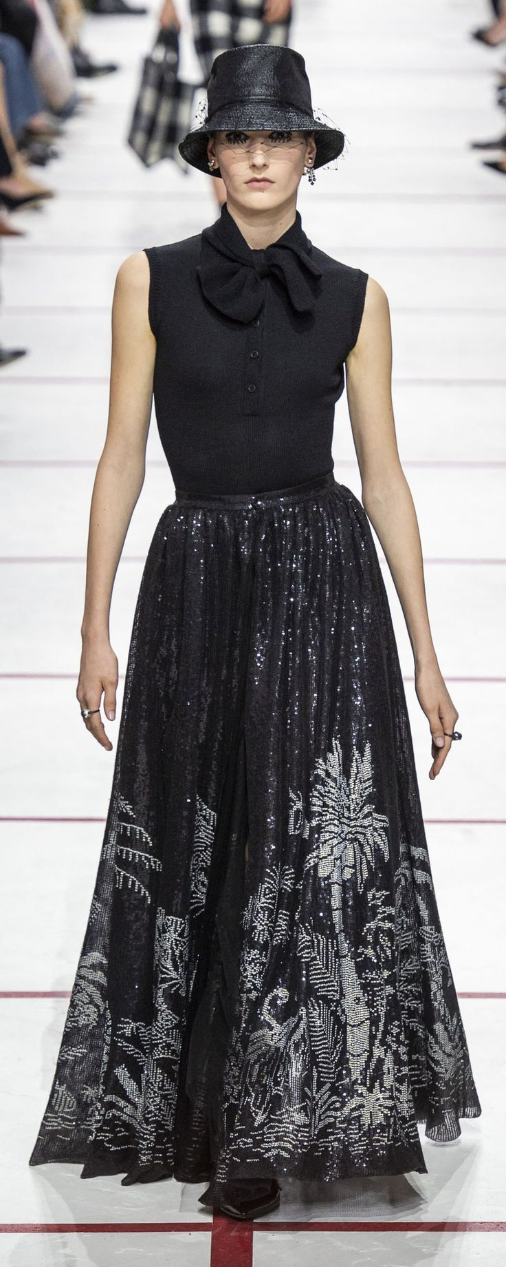 Christian Dior Fall-winter 2019-2020 - Ready-to-Wear in ...