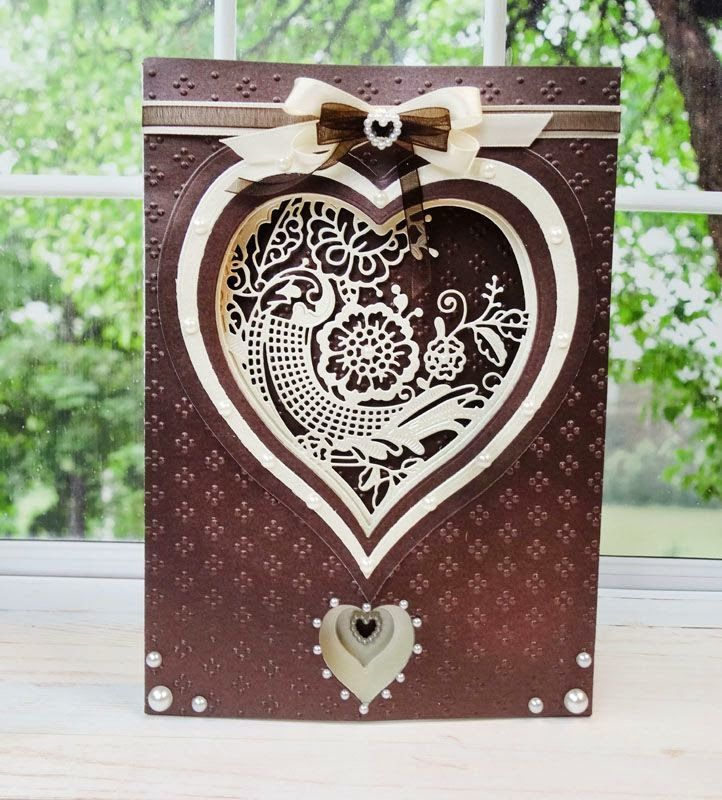 Tattered Lace Dies: Brand new Panorama Part 2 collection by Anna Higginbottom