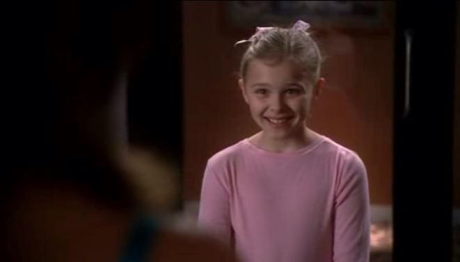 Chloe Moretz as Sherri Maltby in Desperate Housewives