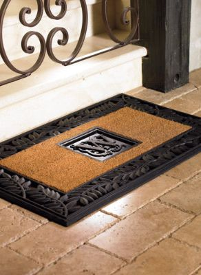 Durable enough for the most utilized entryways.