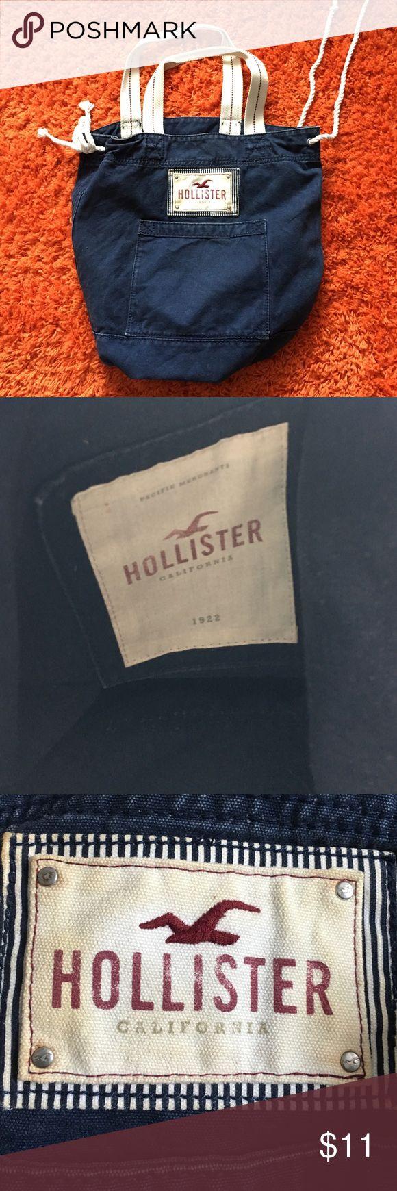 Hollister bag Hollister tote bag. Hollister Bags Totes