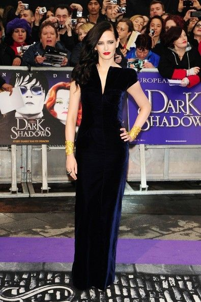 Eva Green Fashion and Style - Eva Green Dress, Clothes, Hairstyle - Who's Dated Who?