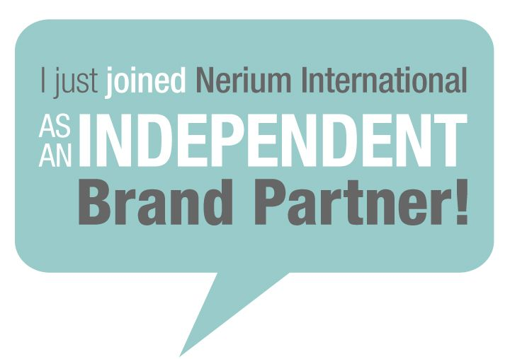I did it!! I signed up as an independent brand partner and am on my way to living the life I want. If you're ready to take charge of your life visit www.jksaywers.nerium.com
