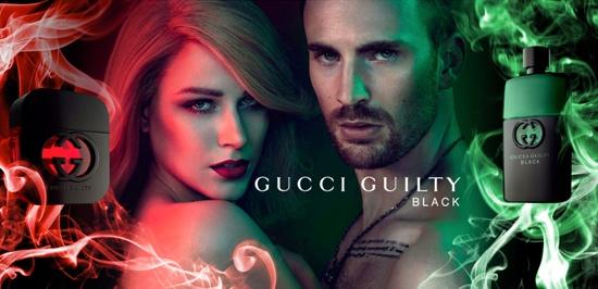 Gucci Guilty Black - Profumi - diModa - Il portale... di moda