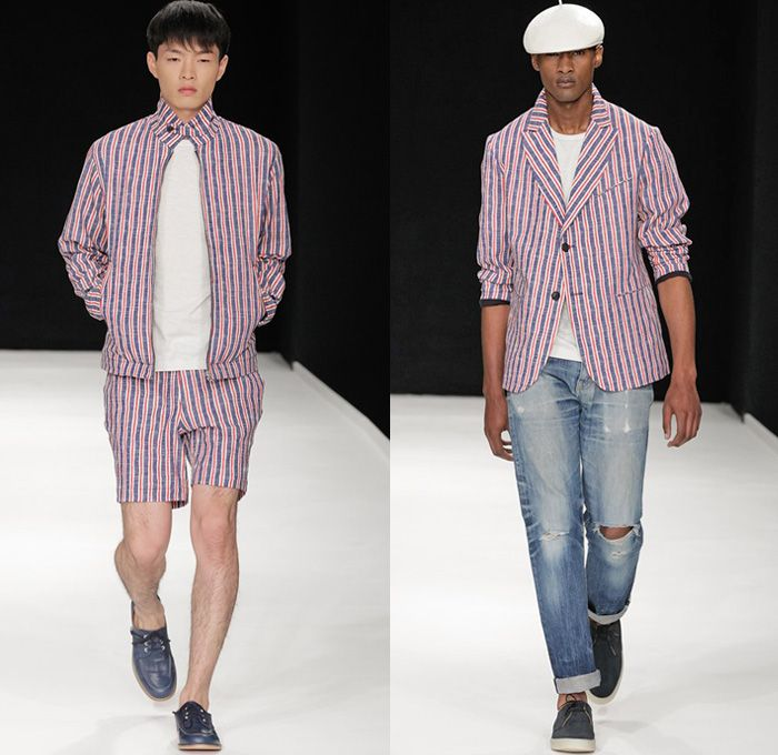 22 best images about stripes m 2014 ss on pinterest