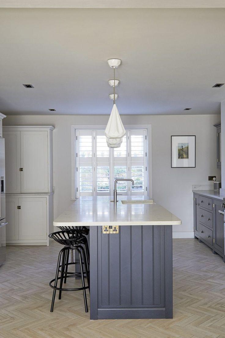 417 besten classic British kitchens Bilder auf Pinterest | Küche und ...