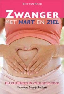 Dit boek vond ik een verademing om te lezen na alle meer 'technische' en medische boeken over zwangerschap. En ik geloof dat een goede zwangerschap (met hart en ziel) een positief effect heeft op de babytijd nadien.