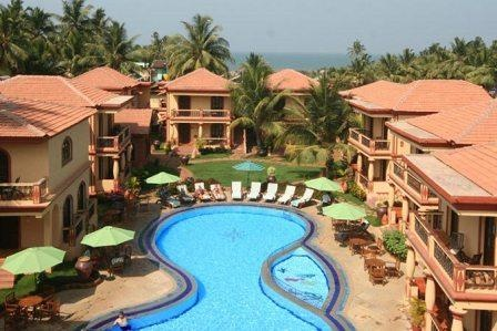 Get the full and complete list of hotels in Goa which includes Deluxe Hotels in Goa, 5 Star Hotels in Goa, 4 Star hotels in Goa, 3 Star Hotels & Beach Resorts in Goa.