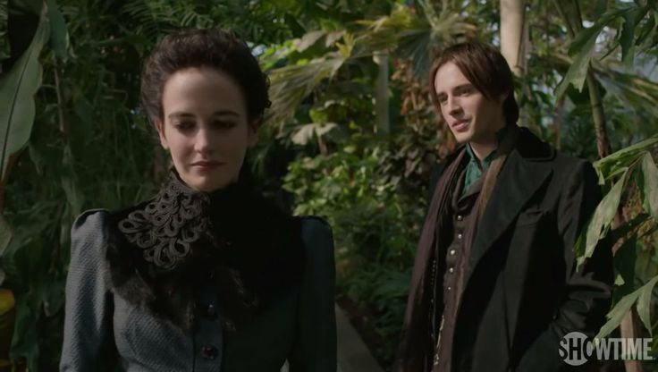 penny dreadful vanessa | Penny Dreadful Episode 4: Live Stream, Start Time, TV Info, and More