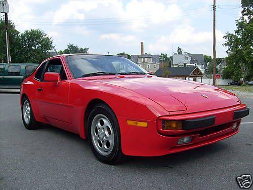 Porsche 944 | Automotive Update
