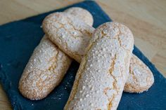 Receita de biscoito champanhe sem glúten e sem lactose | Cura pela Natureza