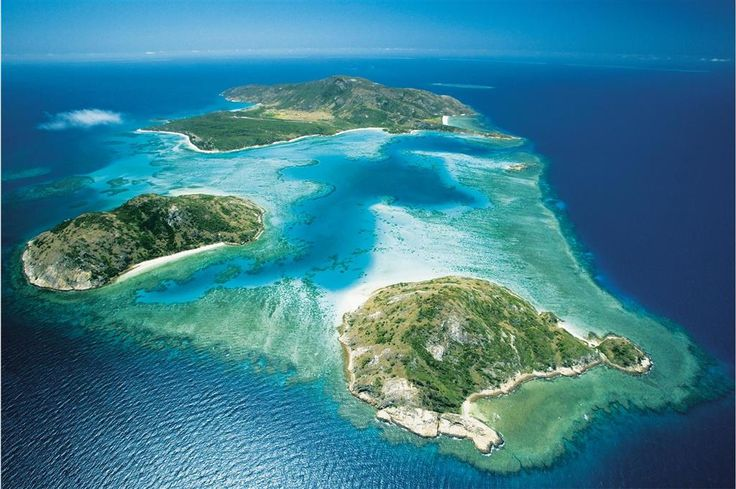 Lizard Island, Australia. Private Island with only 40 guestrooms and more than 24 secluded beaches!