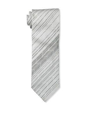 53% OFF Missoni Men's Zigzag Tie, Grey