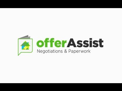 offerAssist Alberta   Let our agents handle your negotiations and paperwork