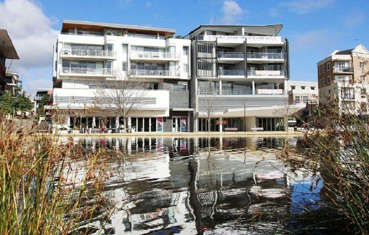 Eastbrook Waters by Psaros - Perth
