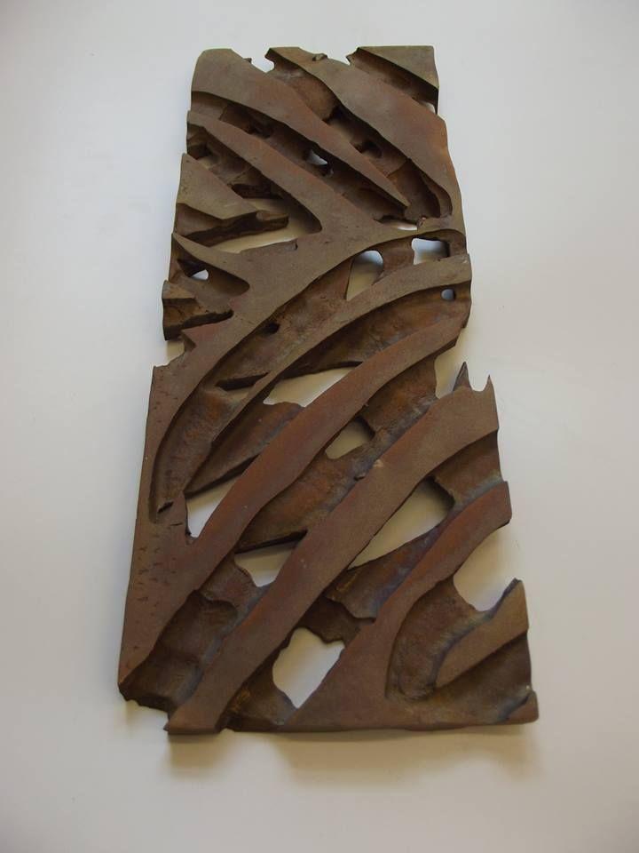 Bronze cast no.1