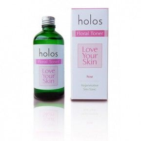Raving About Holos Skincare...