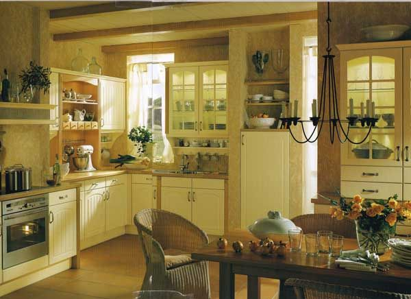 german country kitchen  COUNTRY KITCHENS  Pinterest