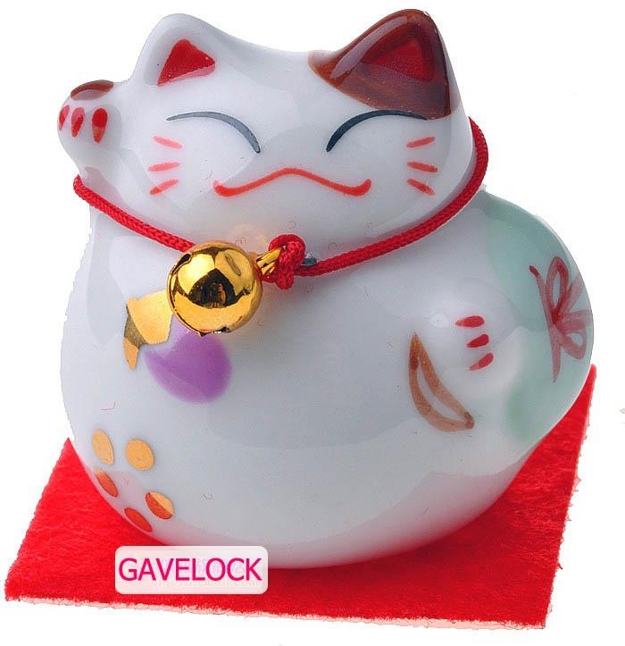 Just love lucky cats!: Lucky Cats, Cat 05, Morbidangel, Neko Cat