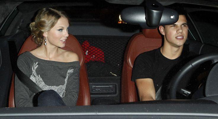 Taylor Swift's Boyfriend Style | POPSUGAR Fashion