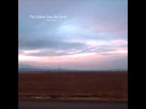 TALLEST MAN ON EARTH - THE WILD HUNT