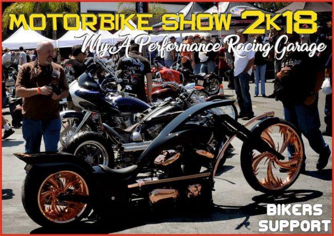 Bikers Moto Show 2k18 En Bellvey Tarragona Moteros Eventos Concentracion