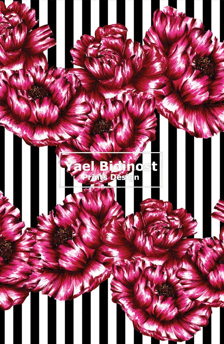 14 best My pattern designs images on Pinterest