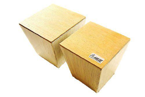 AMUSE Cajon Cabongo 木 製 ボンゴ 木の 楽器 カボンゴ ABO4-W1 (シャビーホワイト) AMUSE, http://www.amazon.co.jp/dp/B00JUGJ8JY/ref=cm_sw_r_pi_dp_Lv2Ctb0JRE6WH