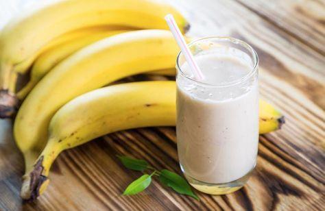 Batidos de proteínas naturales: 5 recetas para tu masa muscular