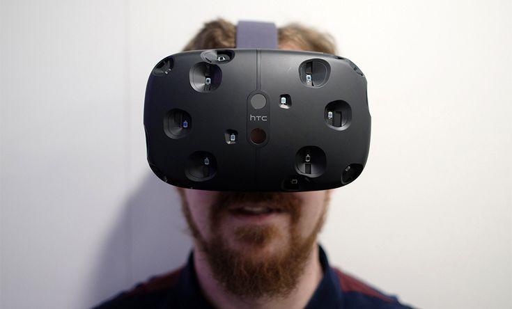 Vive будет бесплатным для разработчиков Vive Valve пытается обыграть конкурентов http://gamevillage.ru/vive-free-for-devs/