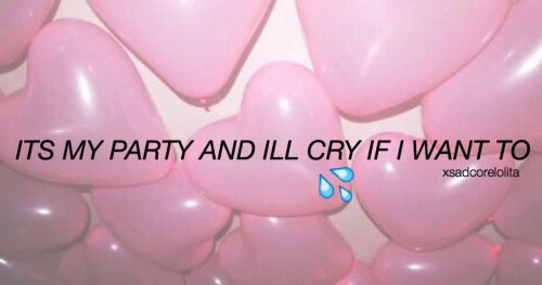 Melanie Martinez Pity Party - Google Search