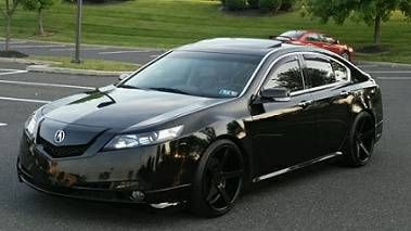 17 Best ideas about Acura Tl on Pinterest | Used acura tl, Acura 2014 and Black car paint