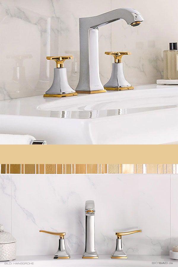 Beautiful Bathrooms, Armatur mit stand Montage, Armatur