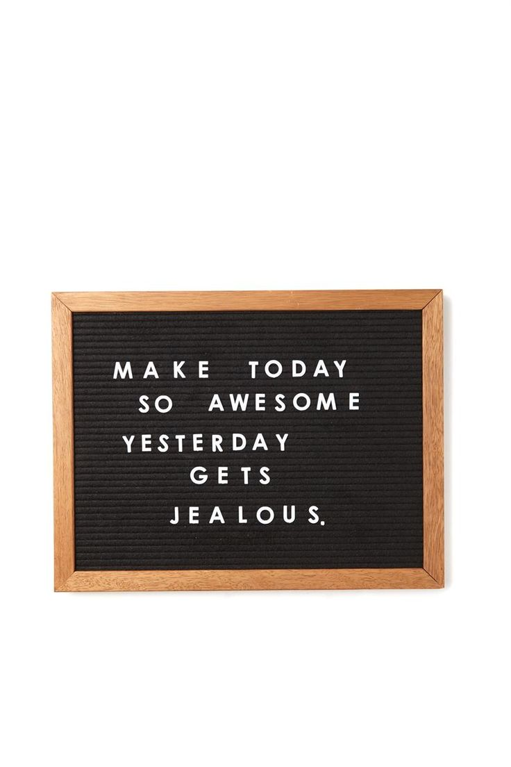17 best images about marquee on pinterest messages for Inspirational quotes for office notice board